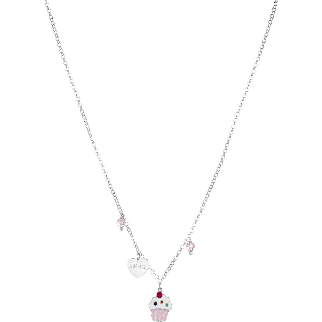 necklace child jewellery Liujo BLJ358