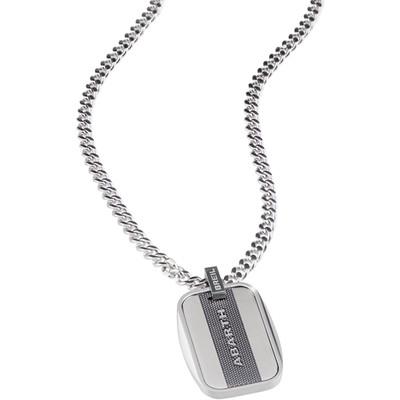necklace man jewellery Breil Abarth TJ1887