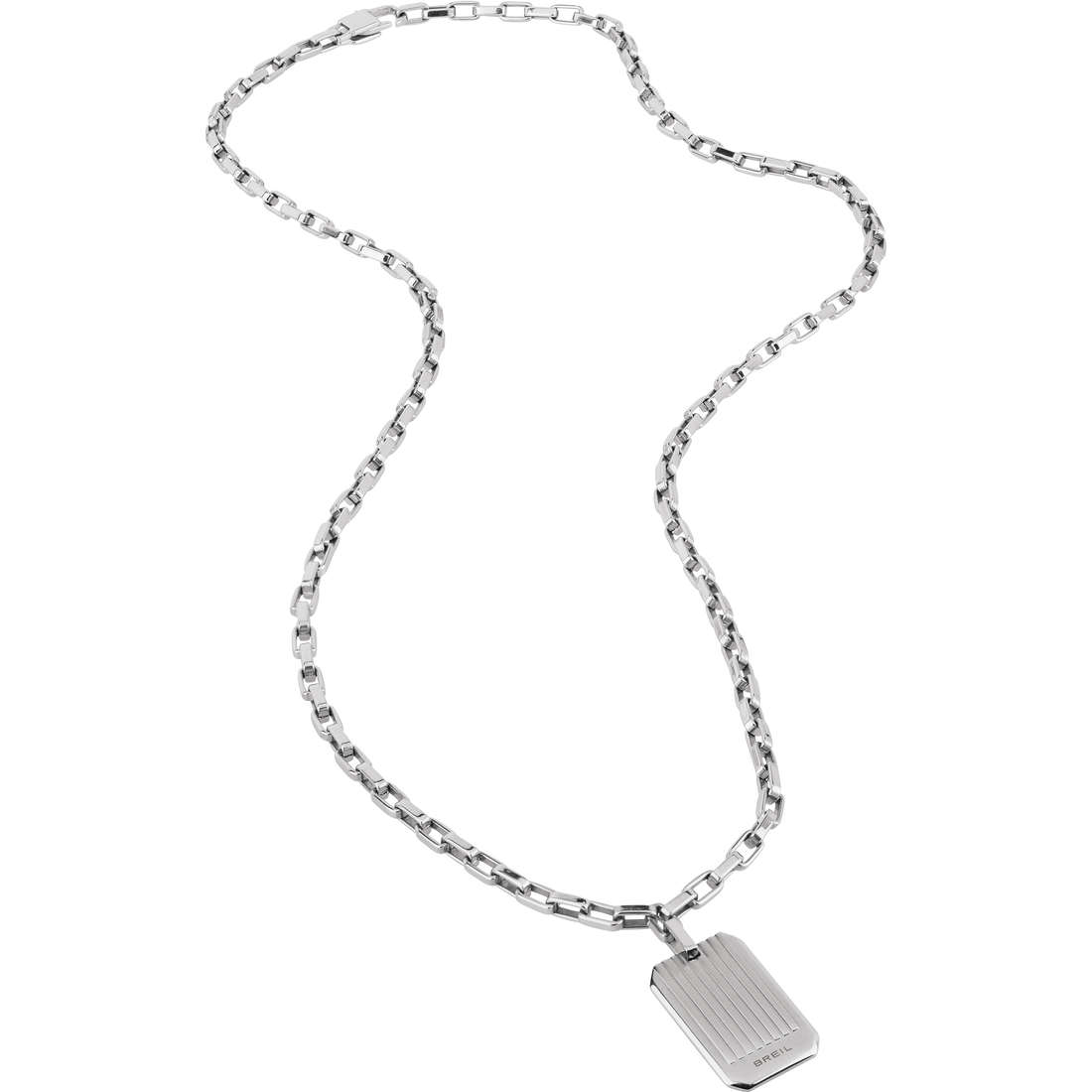 necklace man jewellery Breil Grades TJ1866