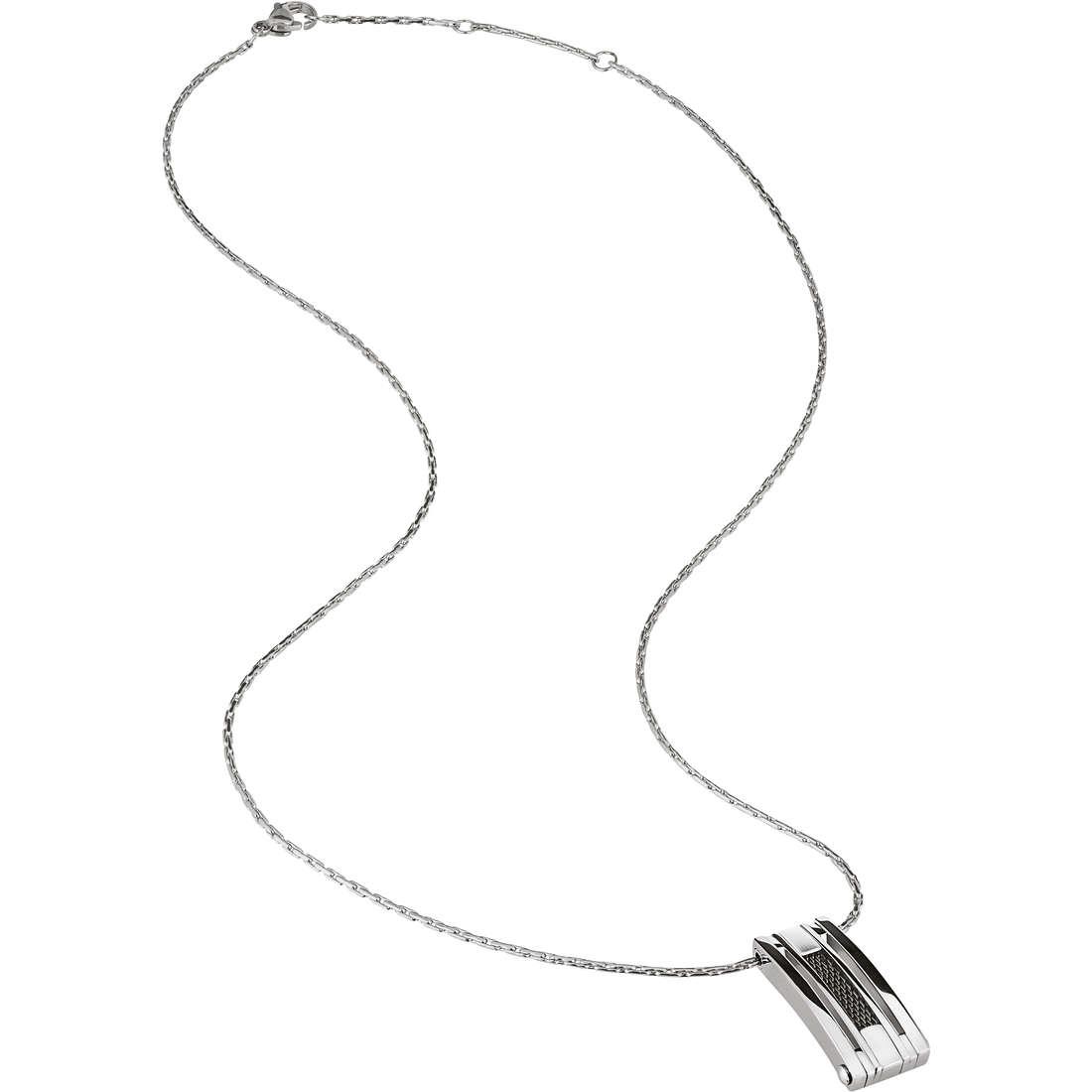 necklace man jewellery Breil Pilot TJ1930