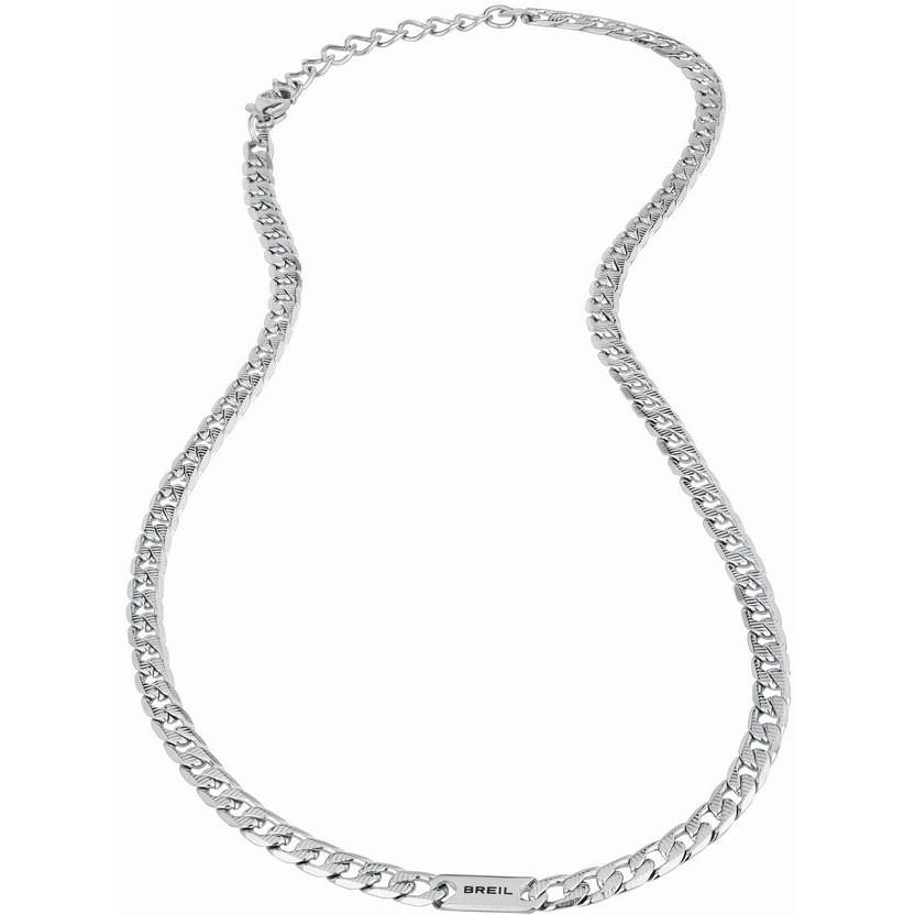necklace man jewellery Breil TJ1980