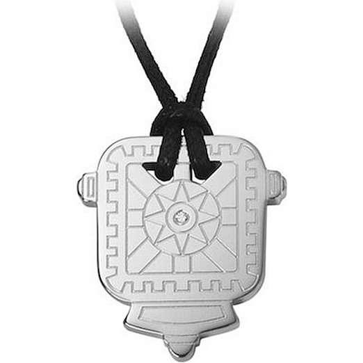 necklace man jewellery Brosway BAZ03