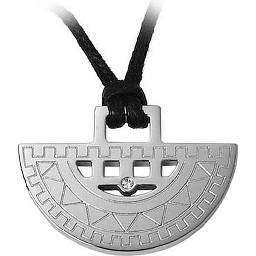 necklace man jewellery Brosway BAZ04