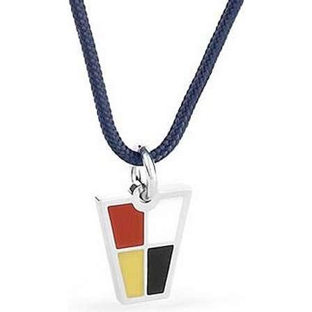necklace man jewellery Brosway BFL05