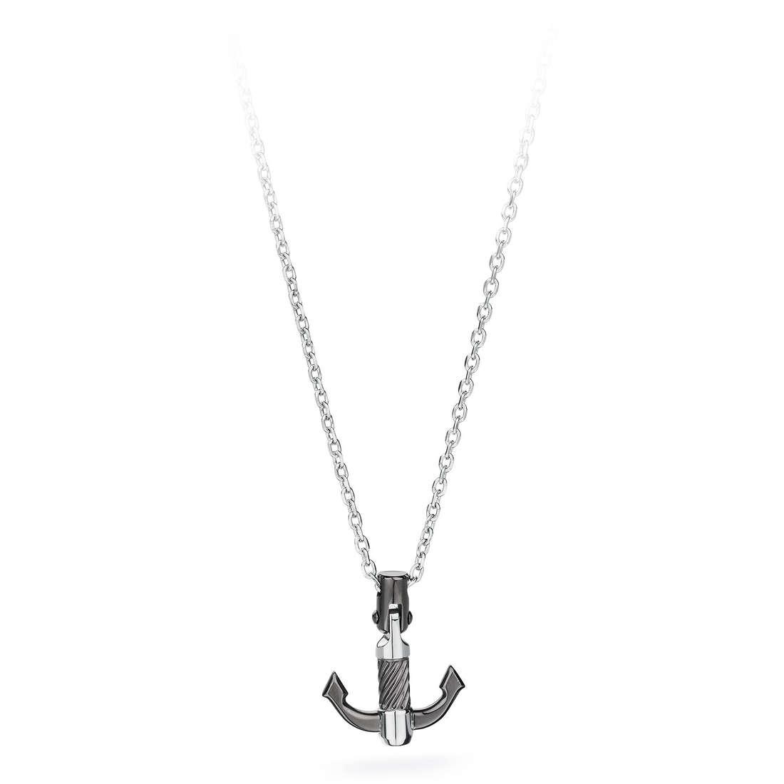 necklace man jewellery Brosway Bounty BOU03