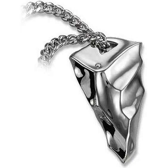 necklace man jewellery Brosway BPD01