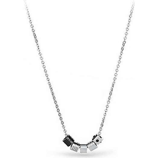 necklace man jewellery Brosway Bullet BUL01