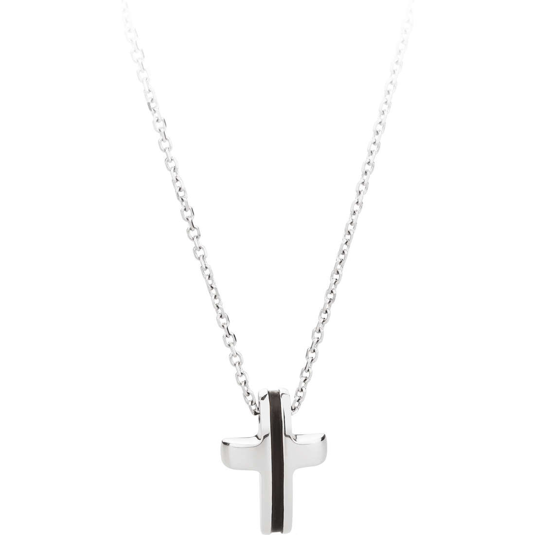 necklace man jewellery Brosway Private BMV02
