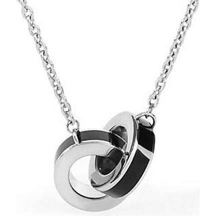 necklace man jewellery Brosway Rock & Roll BRR02