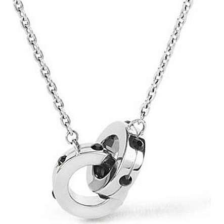 necklace man jewellery Brosway Rock & Roll BRR03