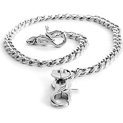 necklace man jewellery Cesare Paciotti JPCL0037B