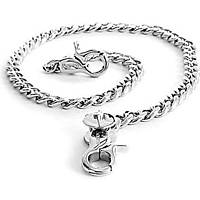 necklace man jewellery Cesare Paciotti JPCL0037B