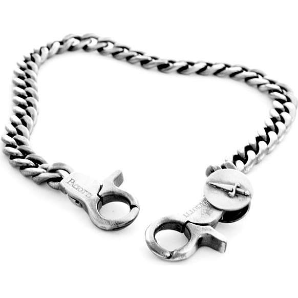 necklace man jewellery Cesare Paciotti JPCL0037V