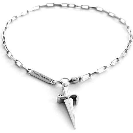 necklace man jewellery Cesare Paciotti JPCL0116B