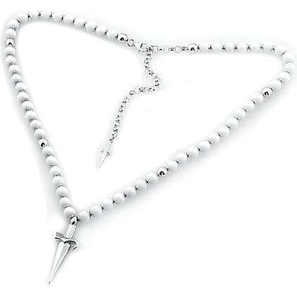 necklace man jewellery Cesare Paciotti JPCL0123B