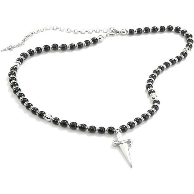 necklace man jewellery Cesare Paciotti JPCL0191B