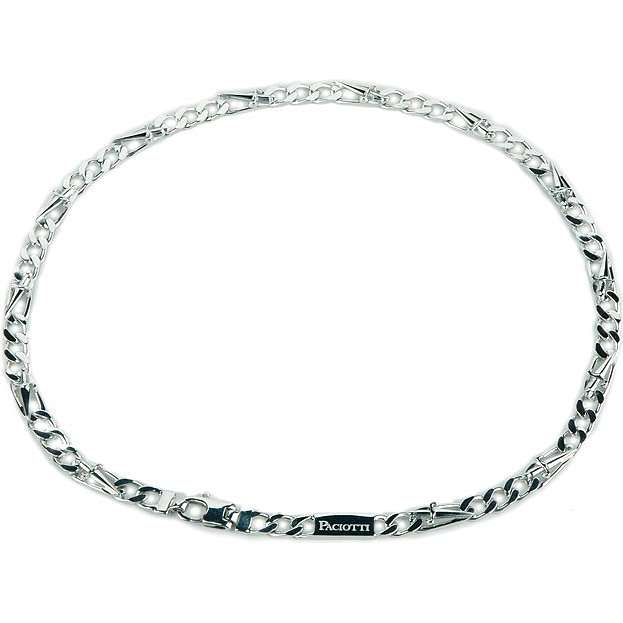 necklace man jewellery Cesare Paciotti JPCL0196B