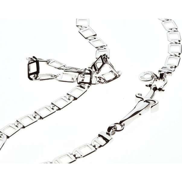 necklace man jewellery Cesare Paciotti JPCL0578B