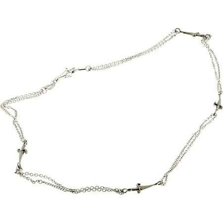 necklace man jewellery Cesare Paciotti JPCL0778B