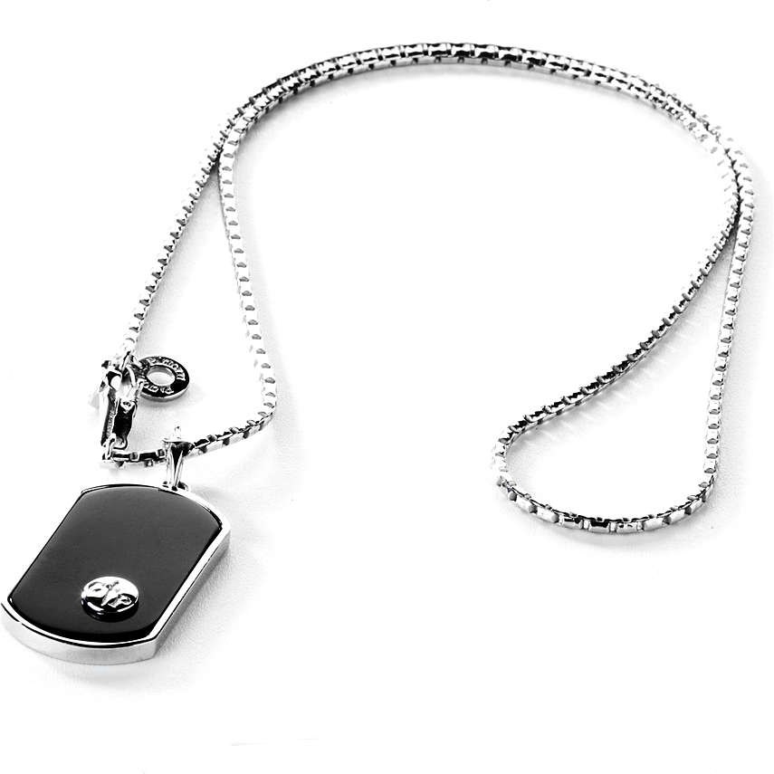 necklace man jewellery Cesare Paciotti JPCL0979B