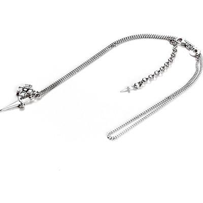 necklace man jewellery Cesare Paciotti JPCL1202B