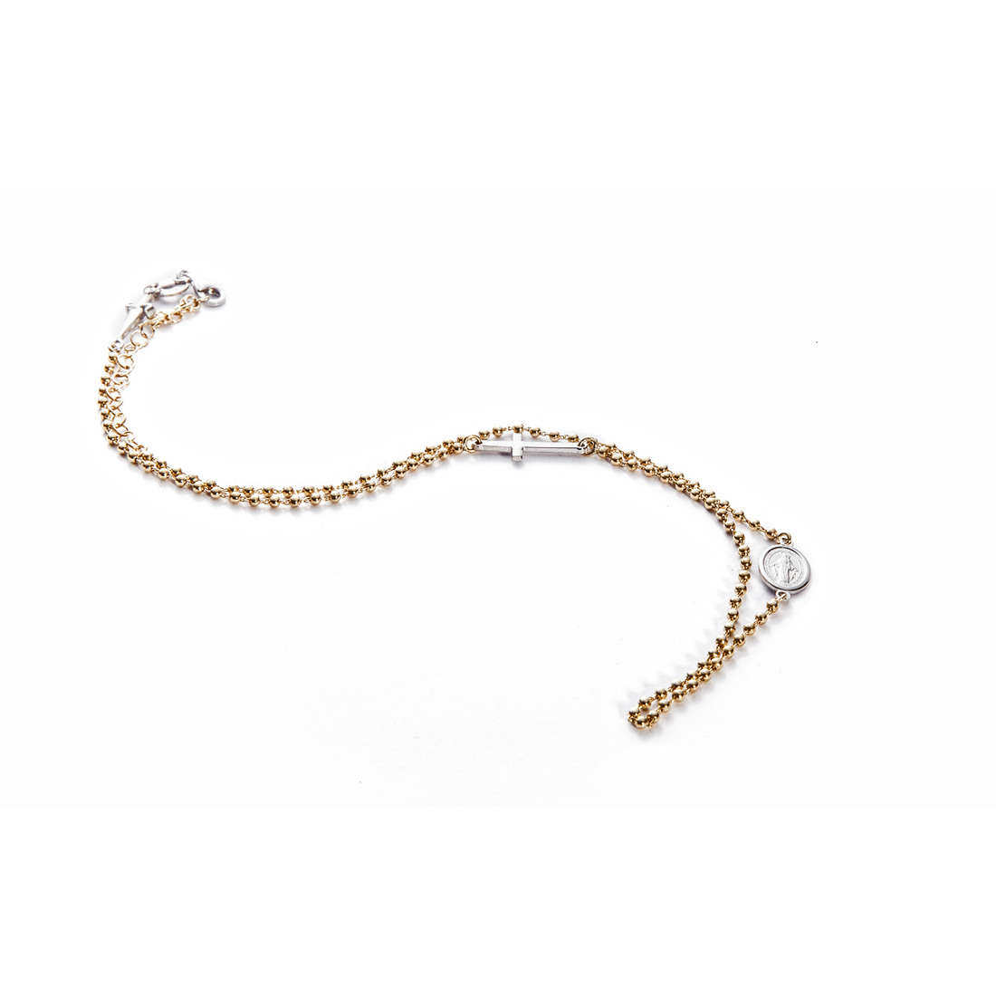necklace man jewellery Cesare Paciotti JPCL1242G