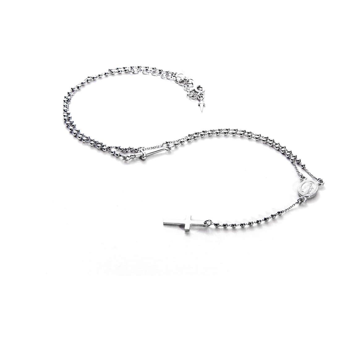 necklace man jewellery Cesare Paciotti JPCL1244B