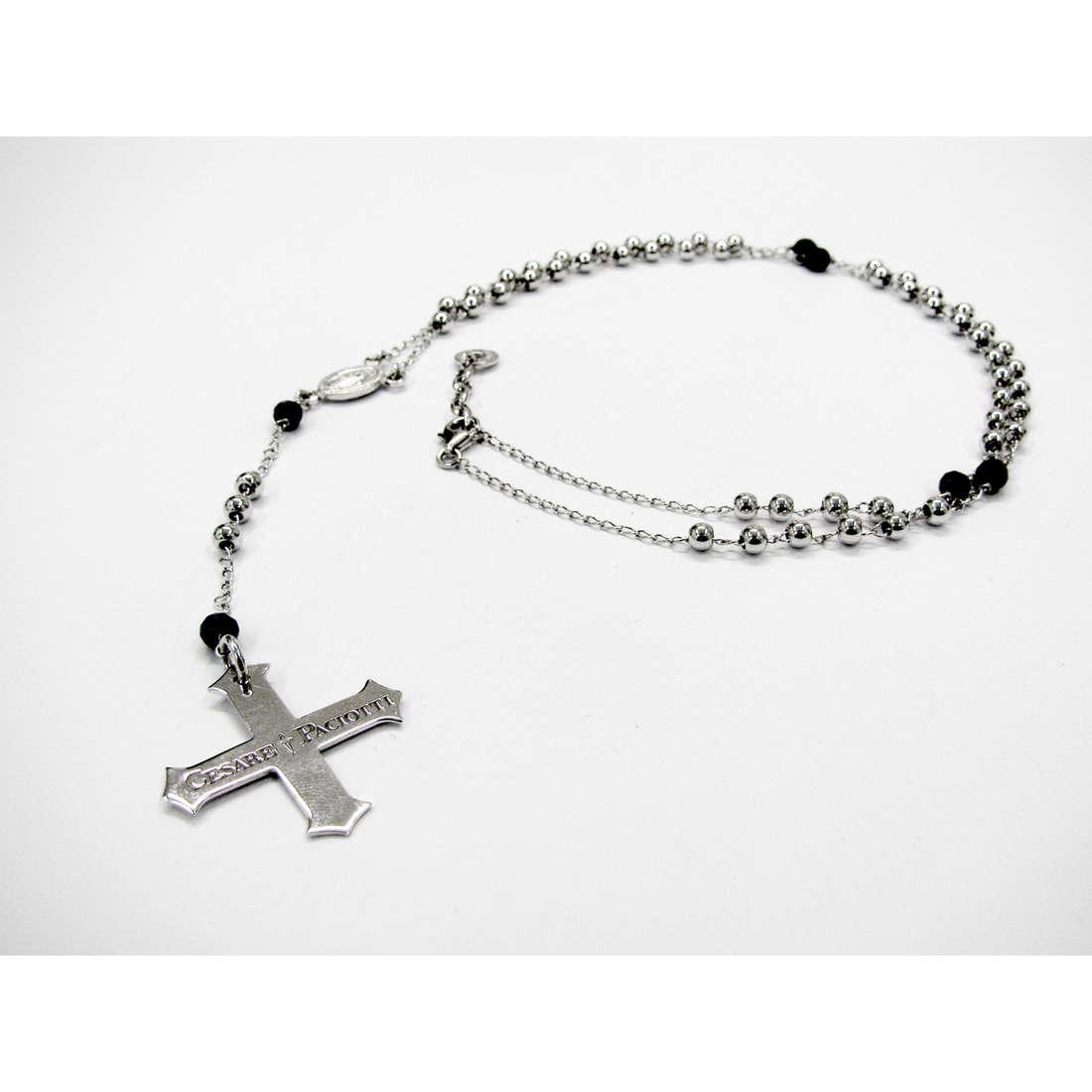 necklace man jewellery Cesare Paciotti JPCL1256B
