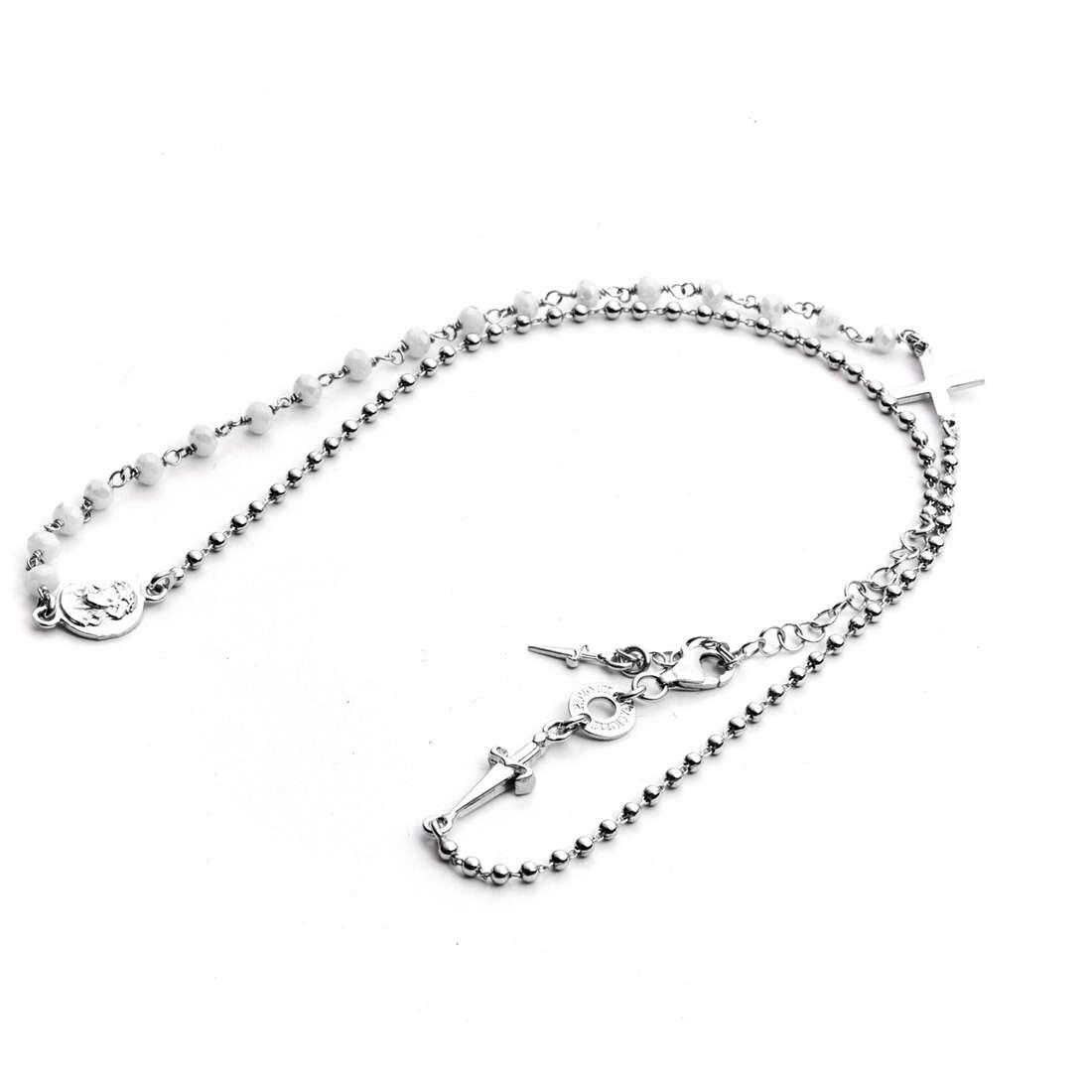necklace man jewellery Cesare Paciotti JPCL1295B