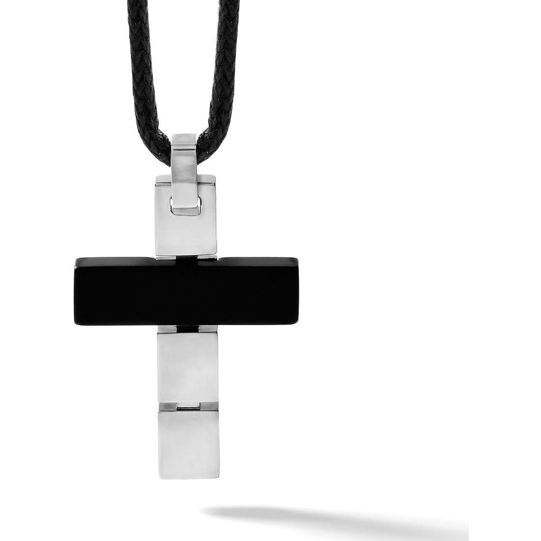 necklace man jewellery Comete Acciaio UGL 261