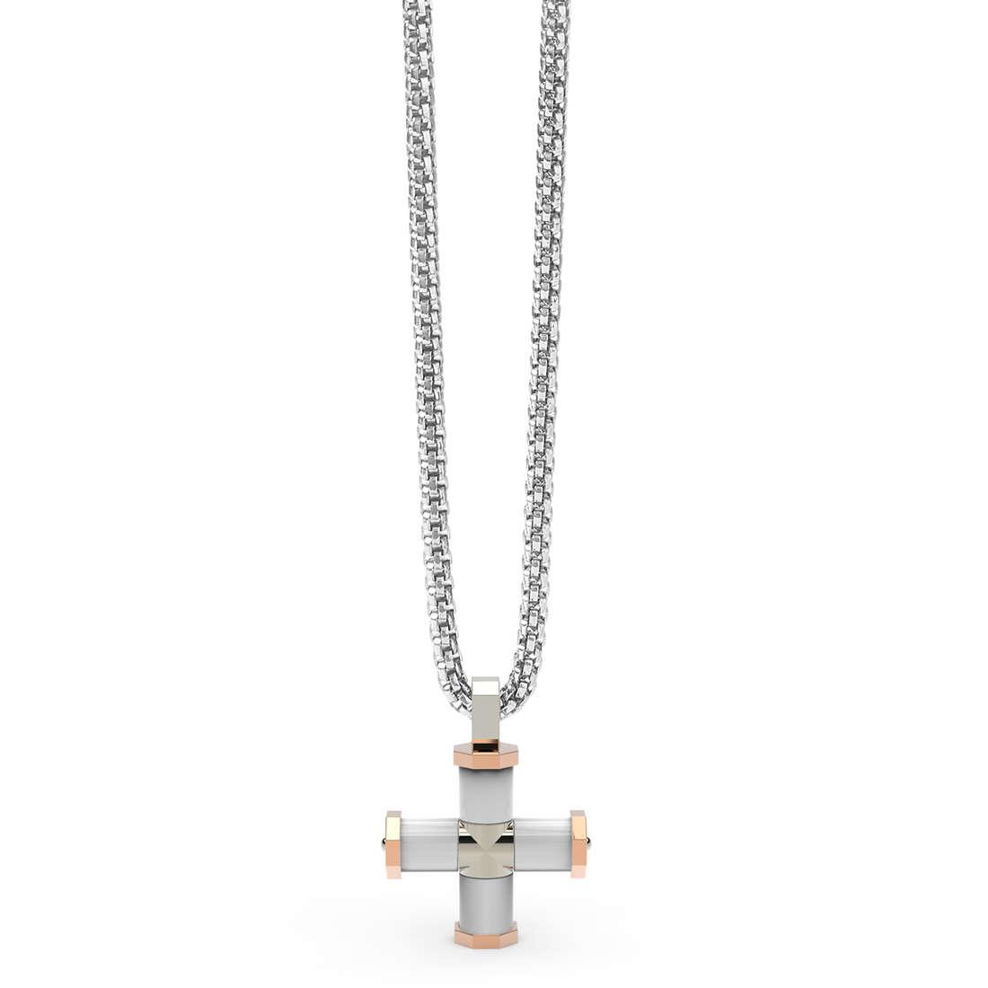 necklace man jewellery Comete Ceramic UGL 575