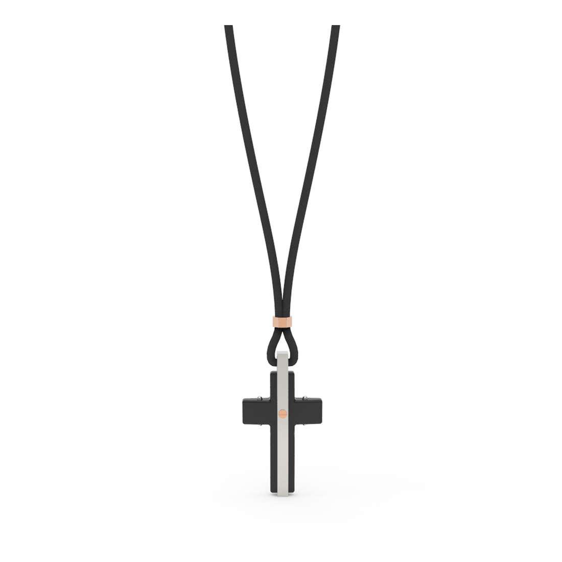 necklace man jewellery Comete Ceramic UGL 577