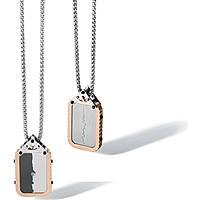 necklace man jewellery Comete Cosmo UGL 535
