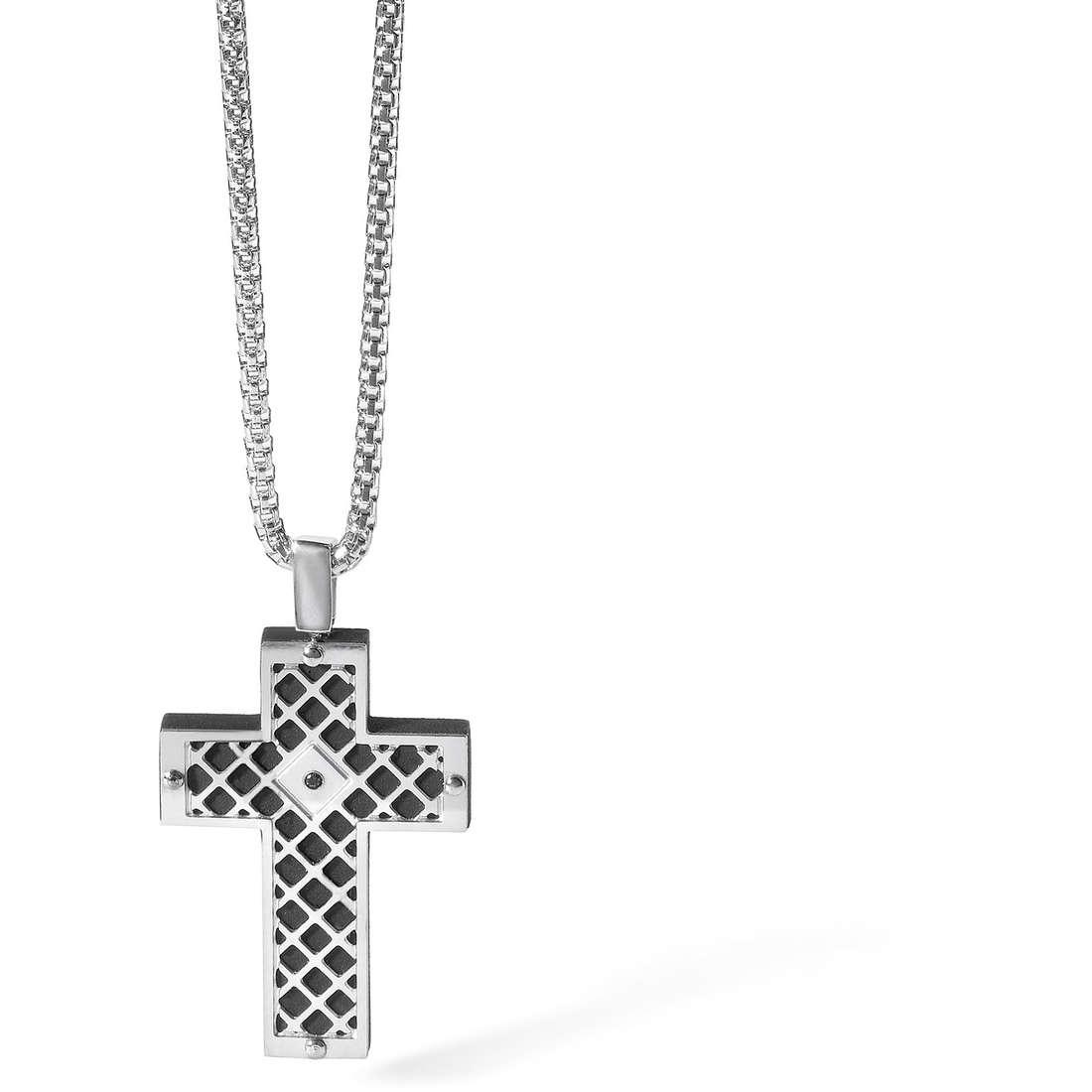 necklace man jewellery Comete Net UGL 501