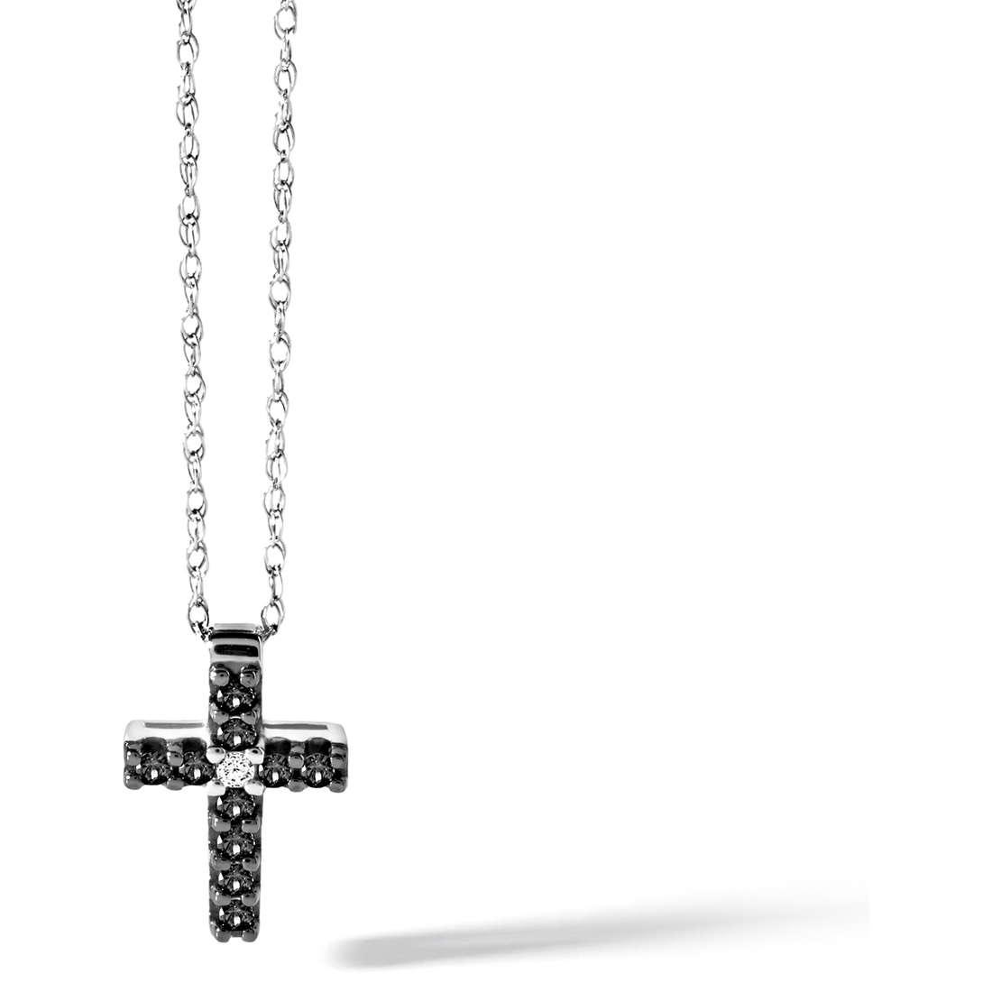 necklace man jewellery Comete Pietre preziose colorate UGL 458