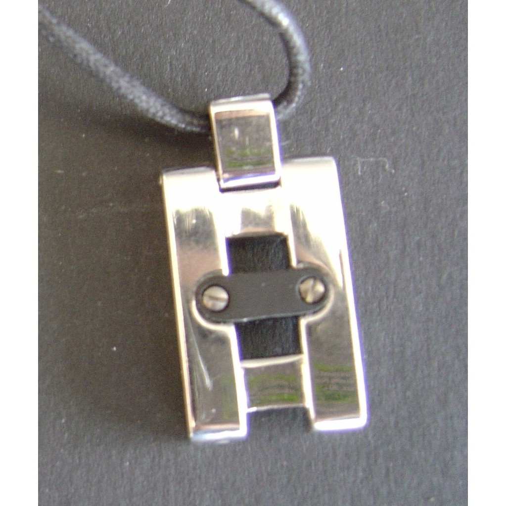 necklace man jewellery Comete UGL 256