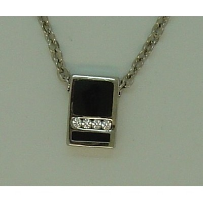 necklace man jewellery Comete UGL 290