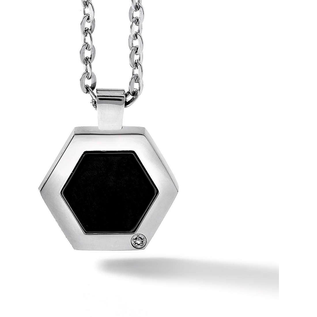 necklace man jewellery Comete UGL 302
