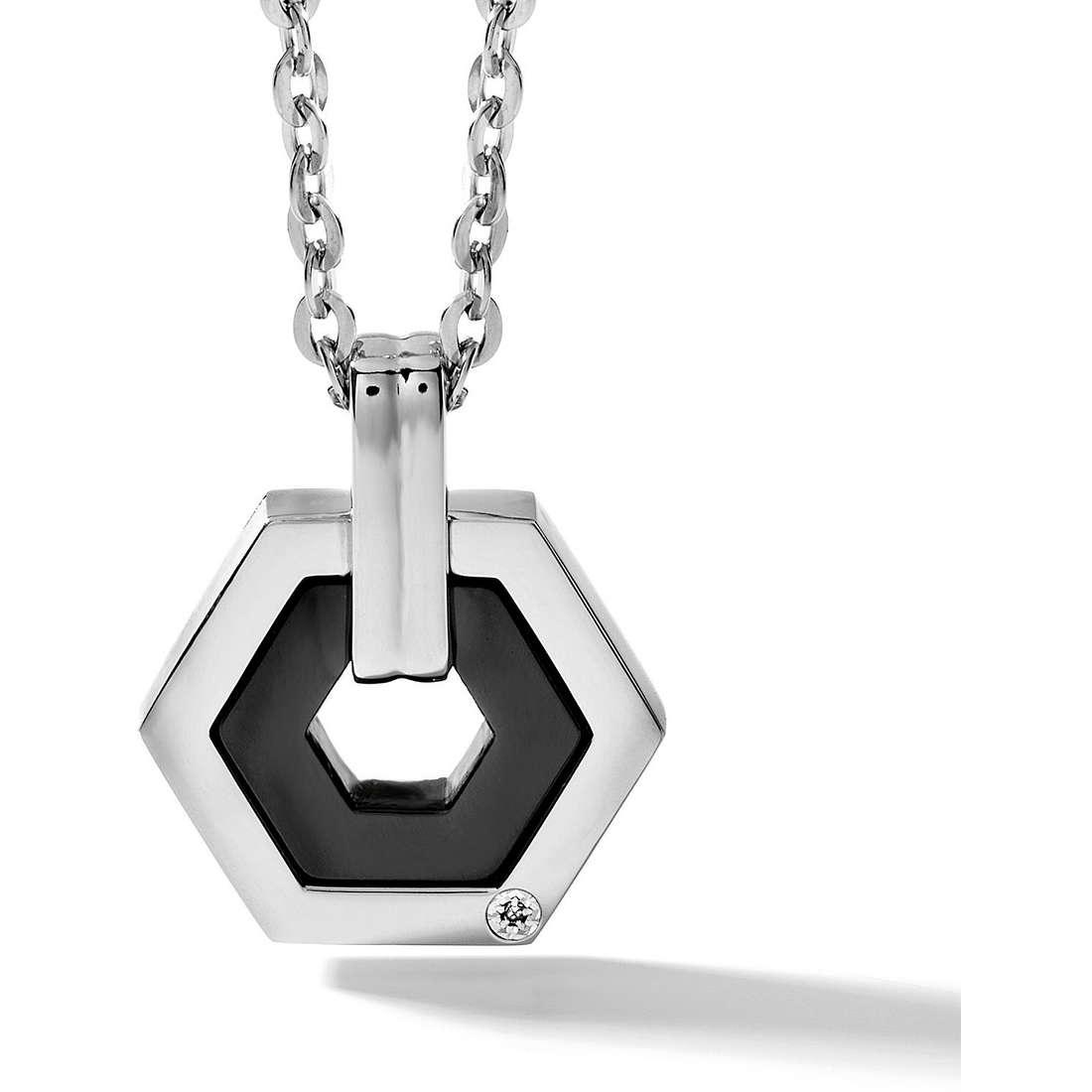 necklace man jewellery Comete UGL 304