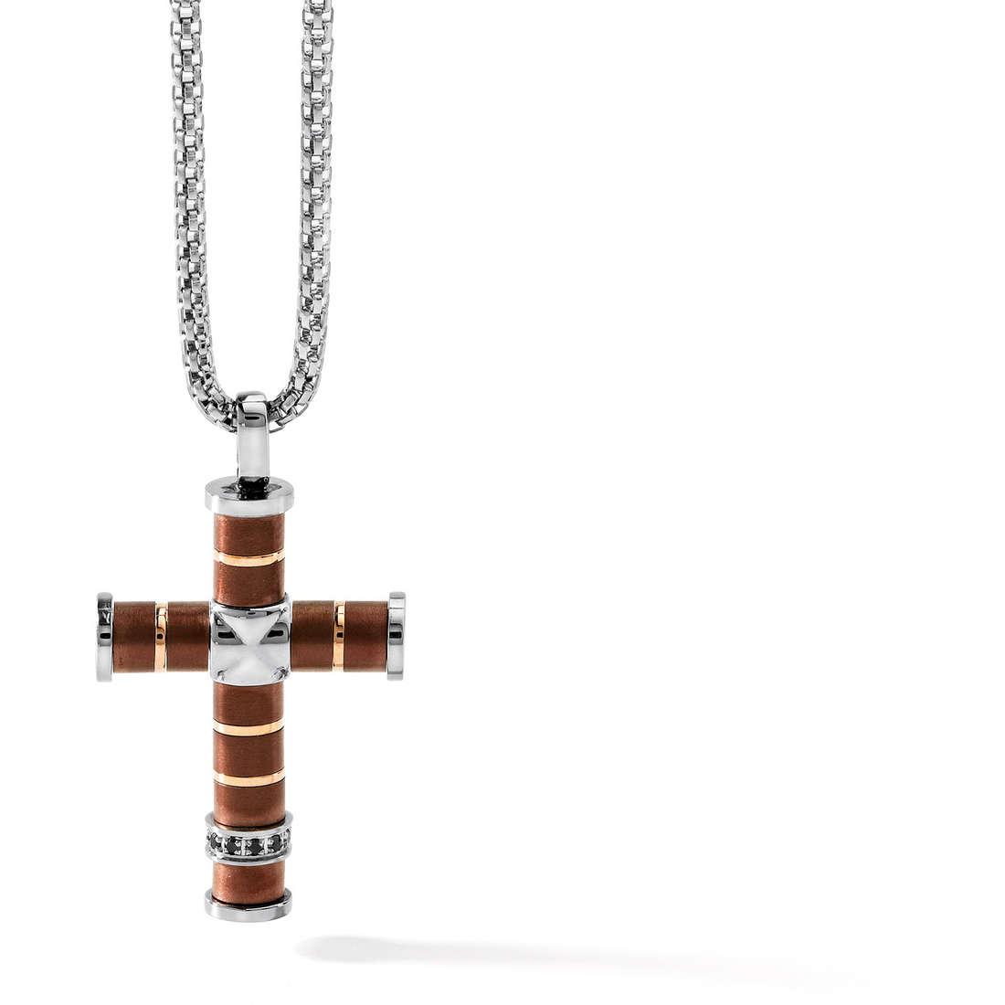 necklace man jewellery Comete UGL 379