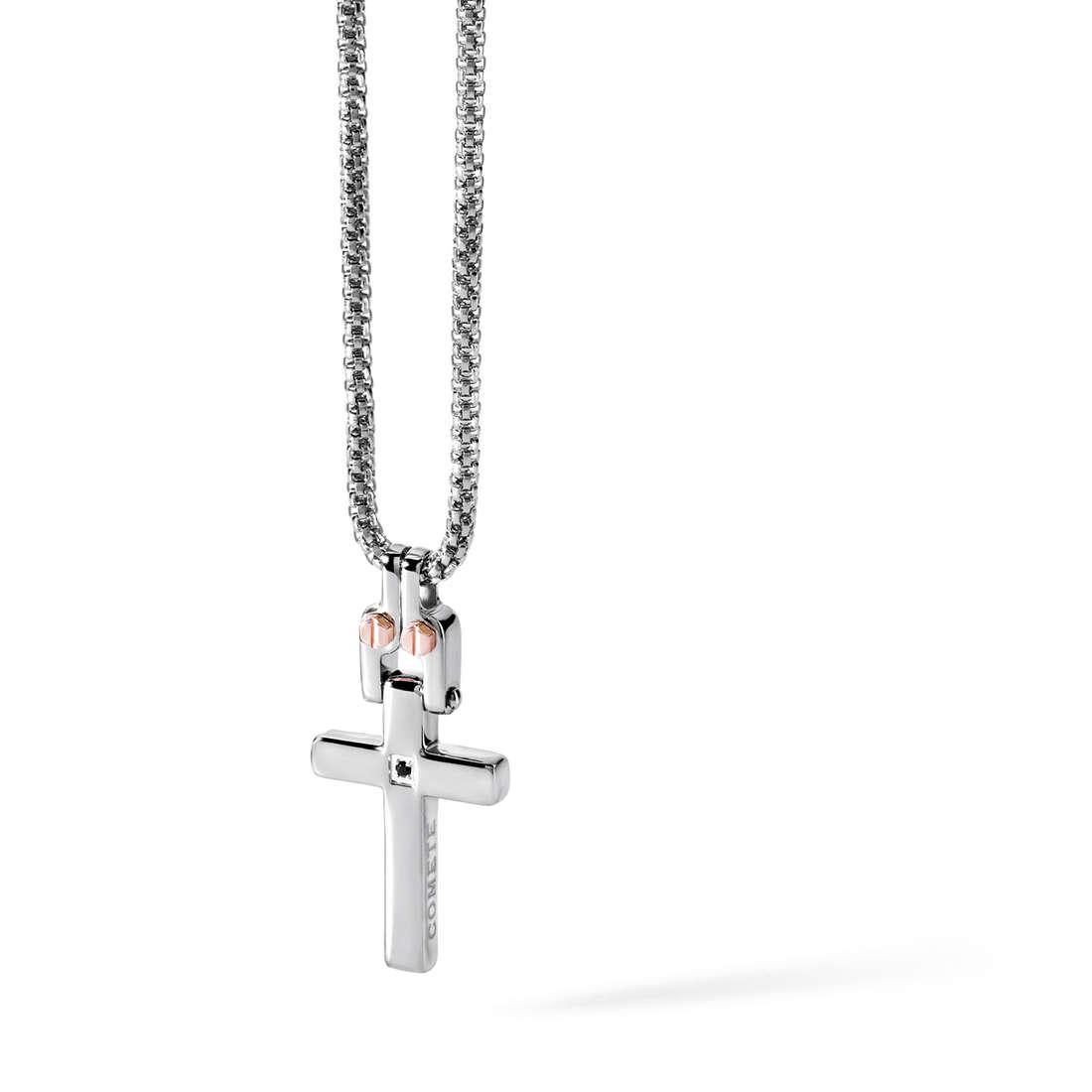 necklace man jewellery Comete UGL 389