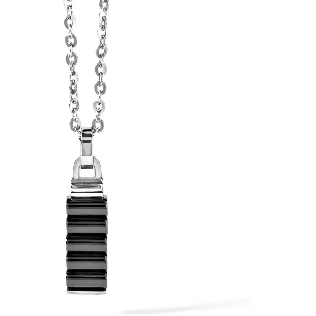 necklace man jewellery Comete UGL 452