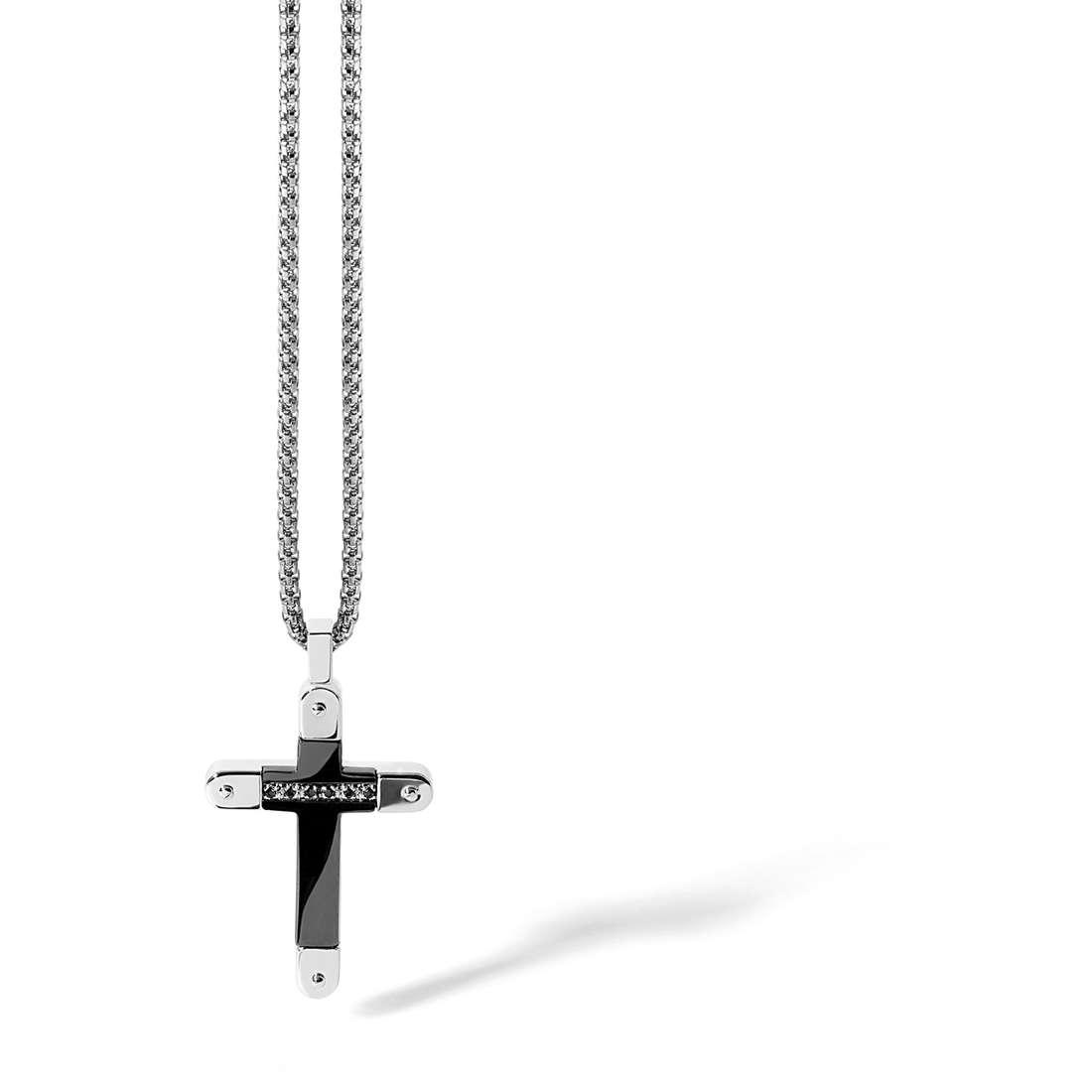 necklace man jewellery Comete UGL 484