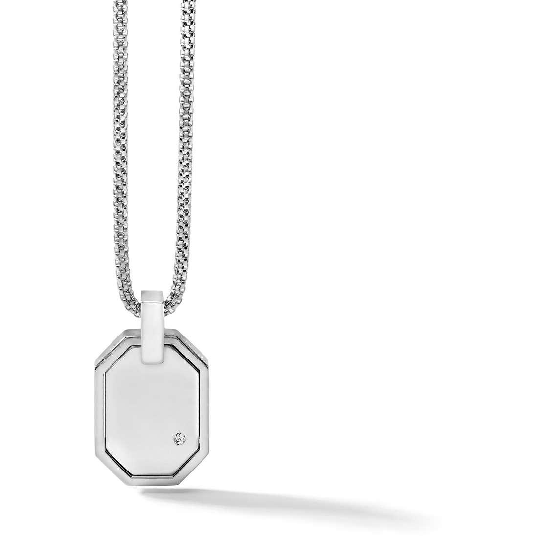 necklace man jewellery Comete UGL 500
