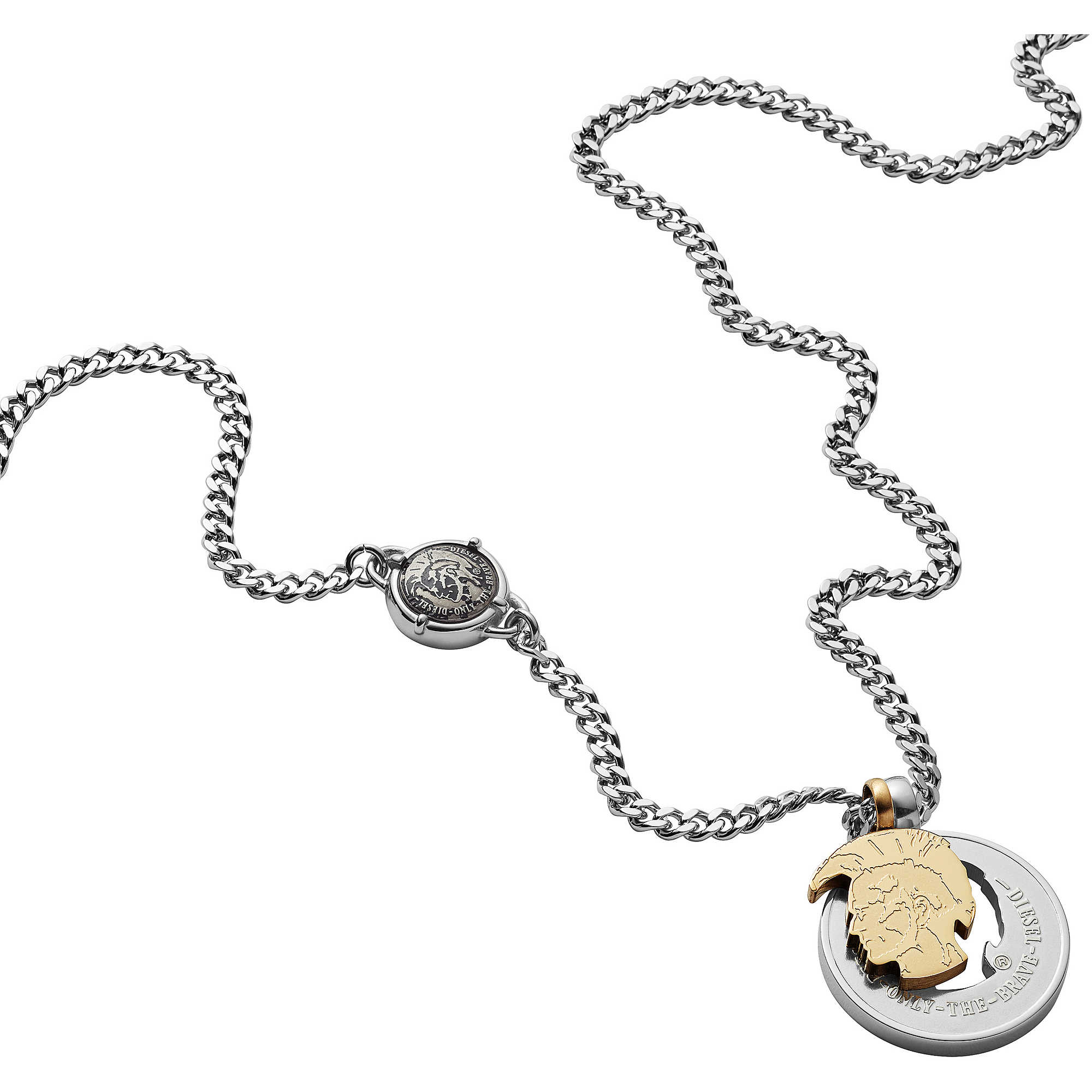 moon pendant man silver products necklace in v the tiffany
