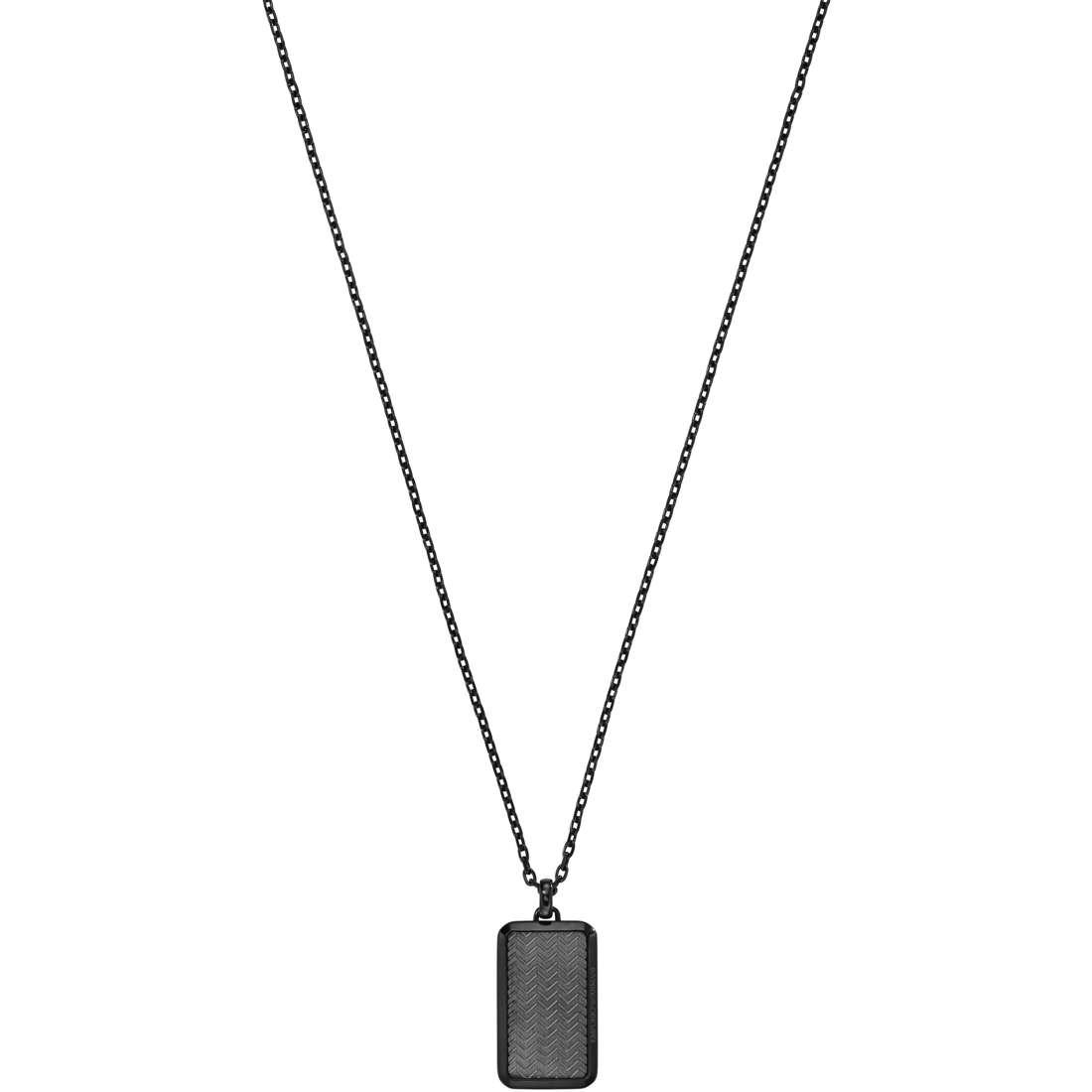 necklace man jewellery Emporio Armani Deco EGS2255060