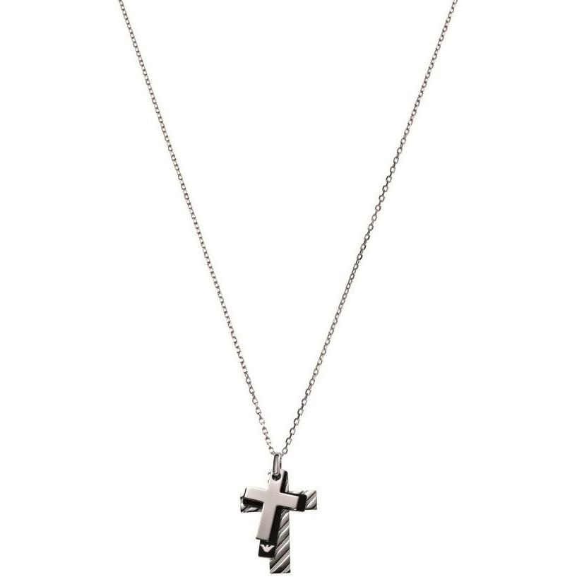 necklace man jewellery Emporio Armani EG2761040