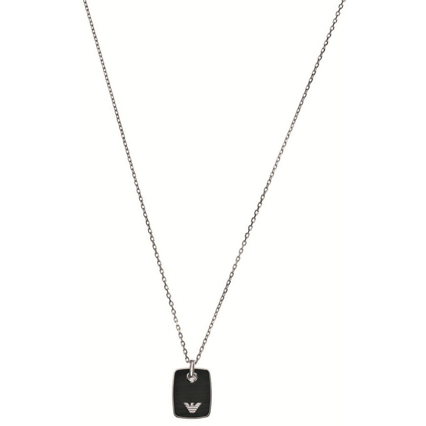 necklace man jewellery Emporio Armani EG2762040