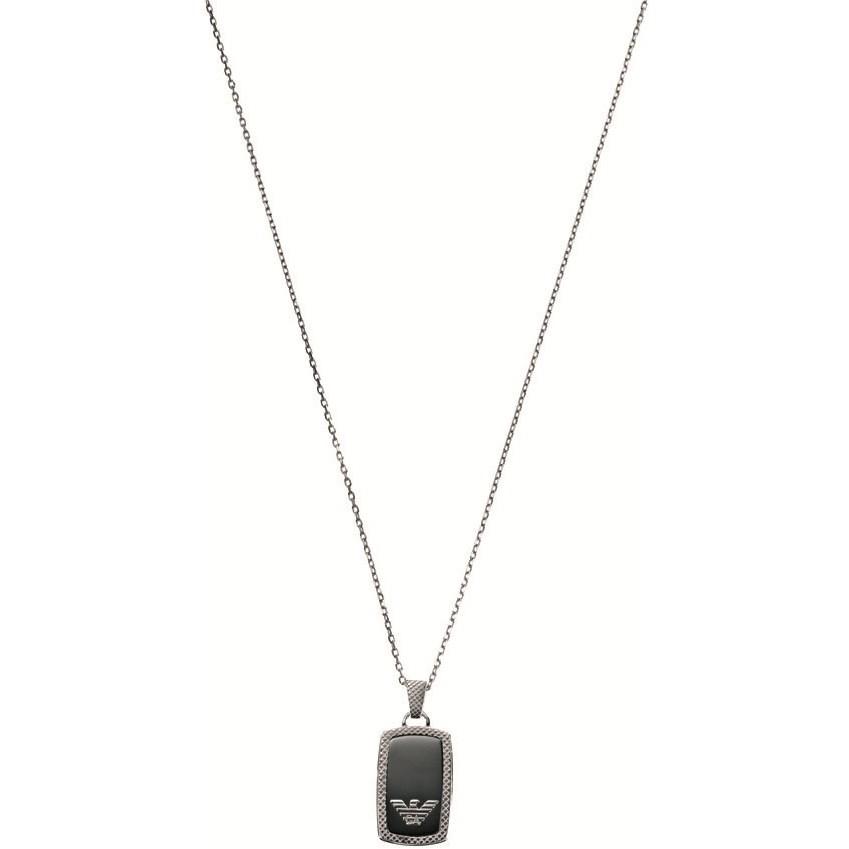 necklace man jewellery Emporio Armani EG2766040