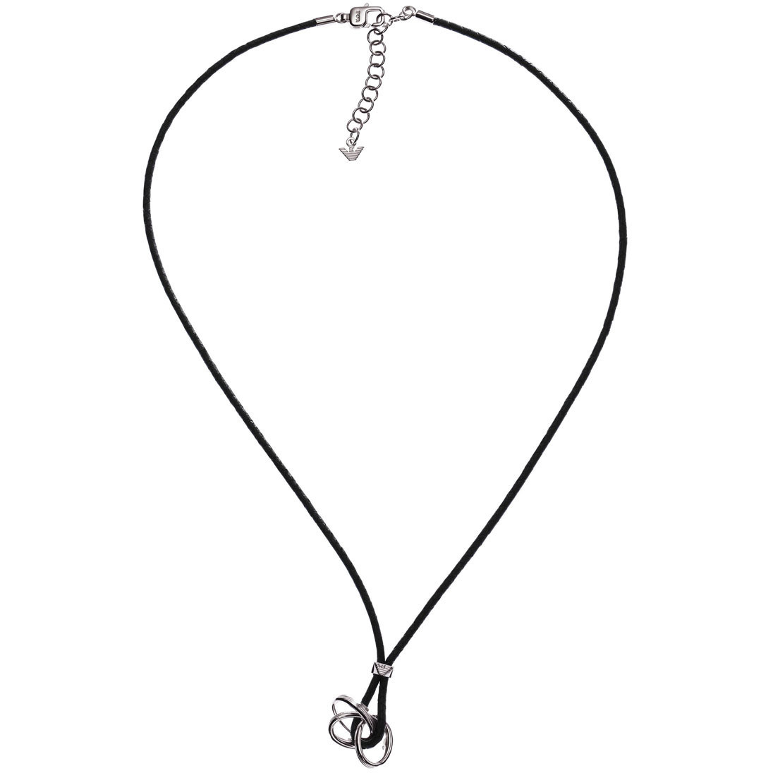 necklace man jewellery Emporio Armani EG2787040